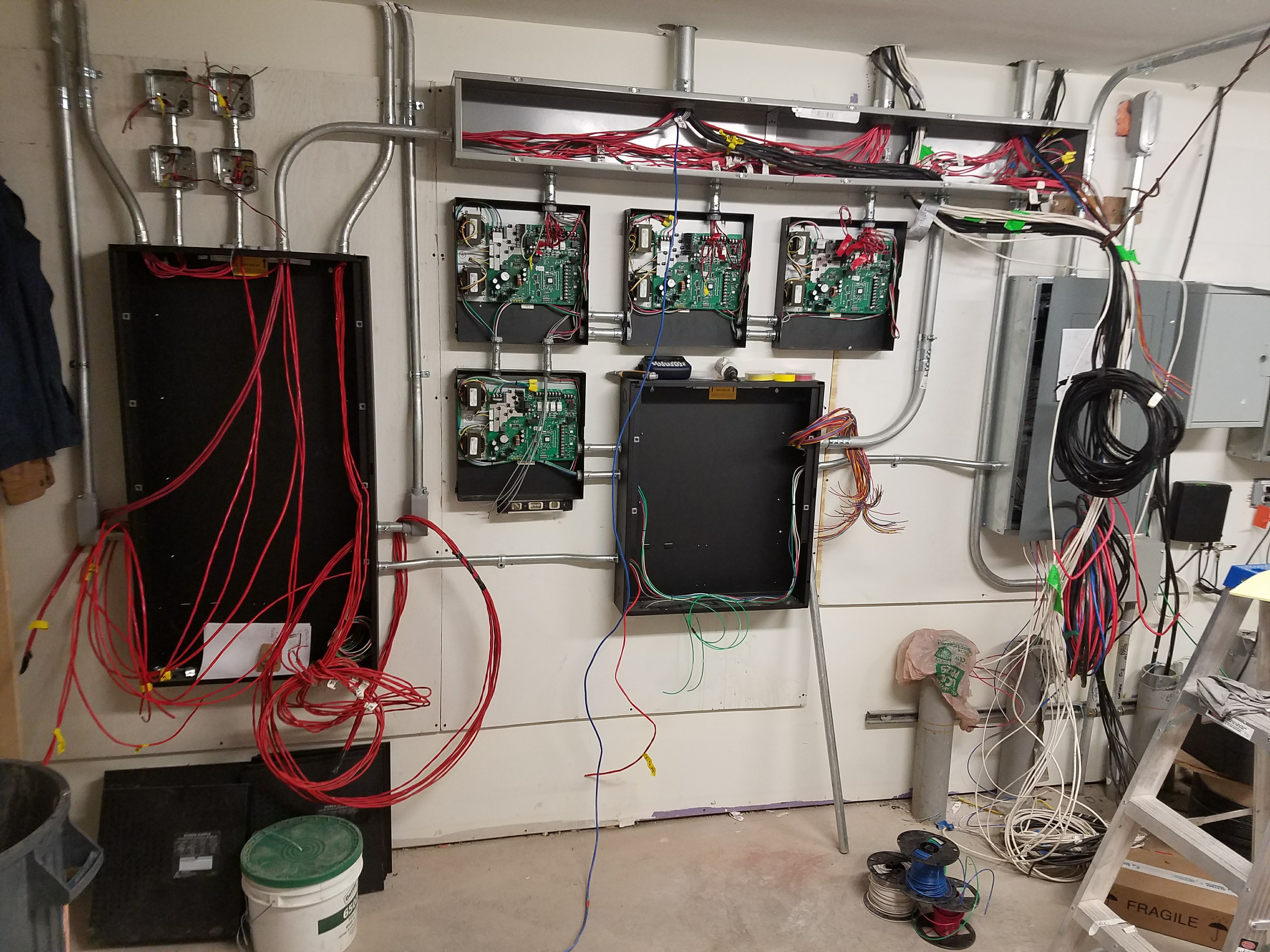 Stay connected by hiring a reputable electrical company